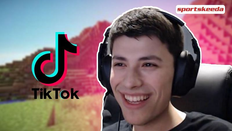 GeorgeNotFound is the latest Minecraft star to see a ban (Image via Sportskeeda)
