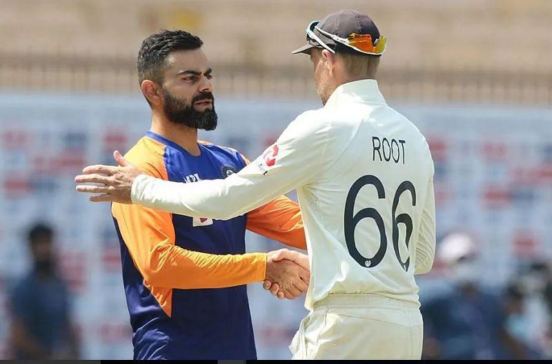 इंग्लैंड ने भारत को चेन्नई टेस्ट में 227 रनों के विशाल अंतर से हराया