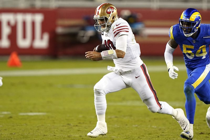 If the 49ers release Garoppolo where will he land