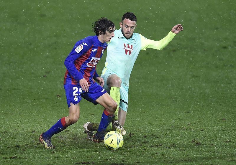 SD Eibar v Granada CF - La Liga Santander