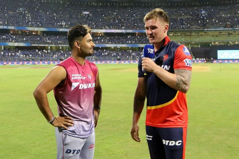 Jason Roy has previously represented Delhi Capitals and Gujarat Lions in the IPL