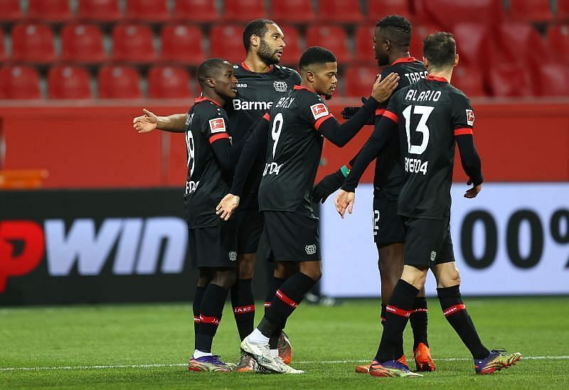 Bayer Leverkusen go to Switzerland to face Young Boys