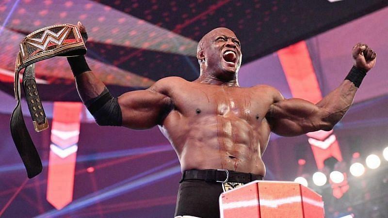 WWE सुपरस्टार बॉबी लैश्ले