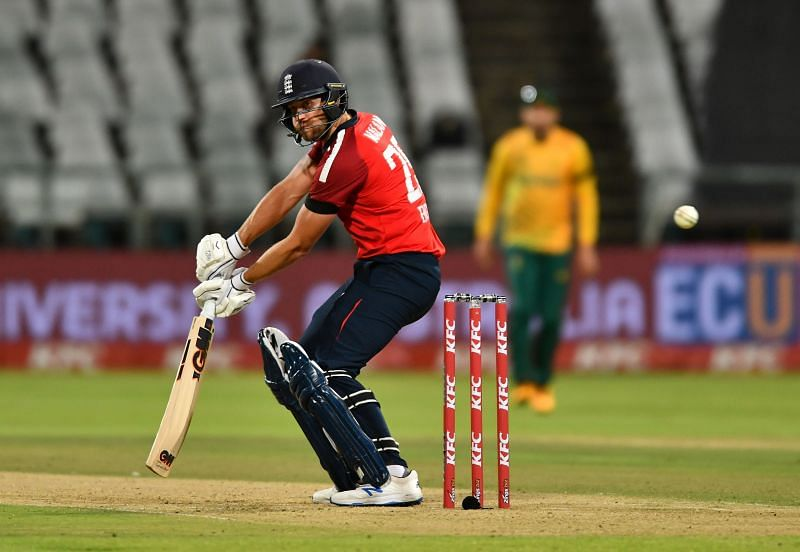 Dawid Malan will be part of the IPL for the first time.