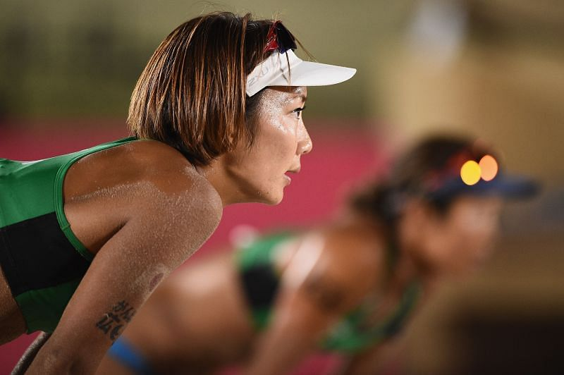 FIVB Beach Volleyball World Tour Tokyo - Day 3