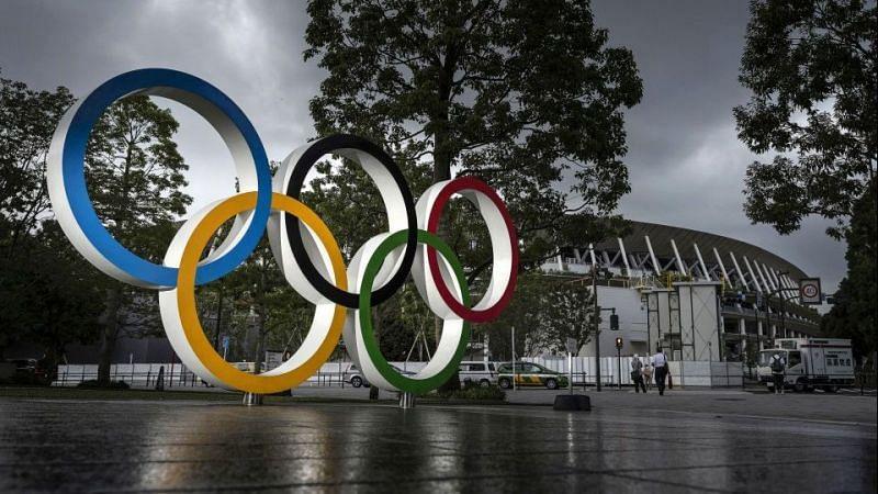 2021 Tokyo Olympics is a few months away
