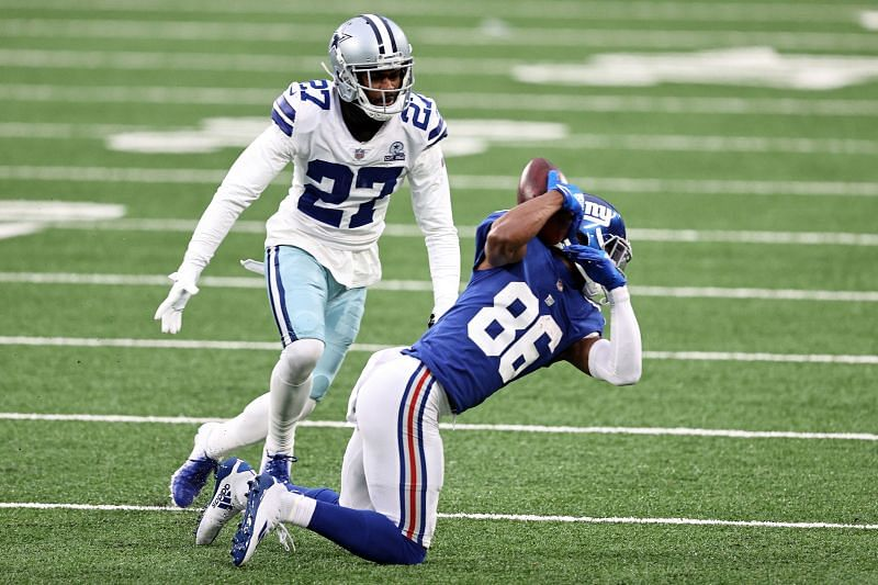 Dallas Cowboys need help in their secondary