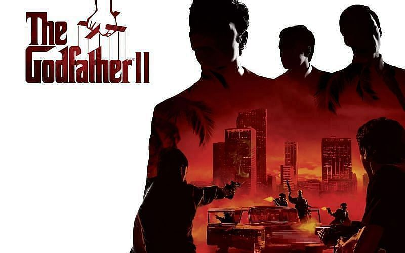 The Godfather II (Image via Wallpaper Cave)
