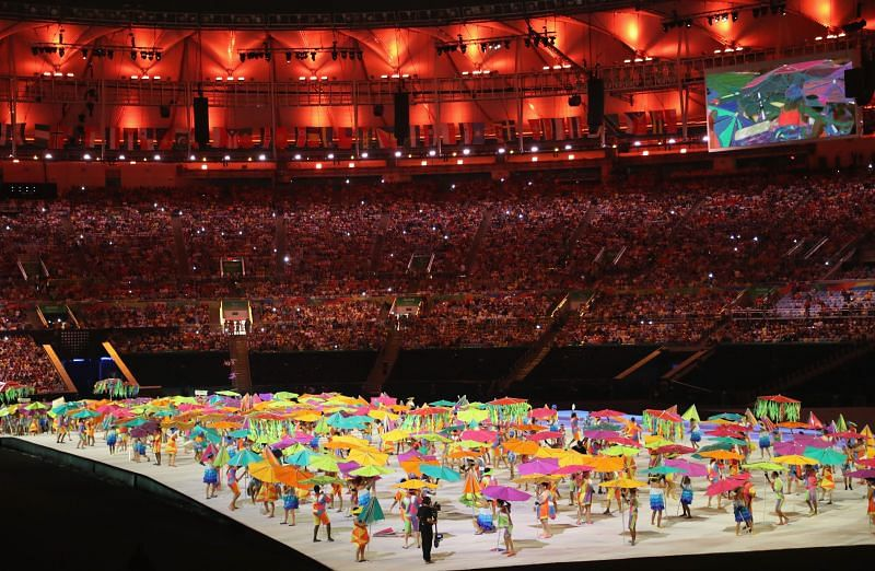 Οι Σύγχρονοι Ολυμπιακοί Αγώνες