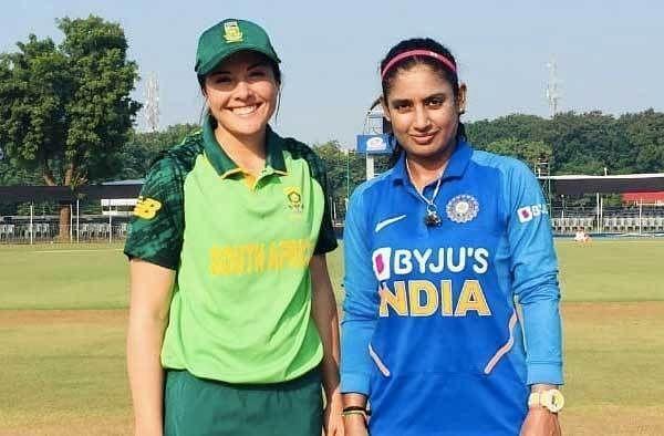 भारत और दक्षिण अफ्रीका