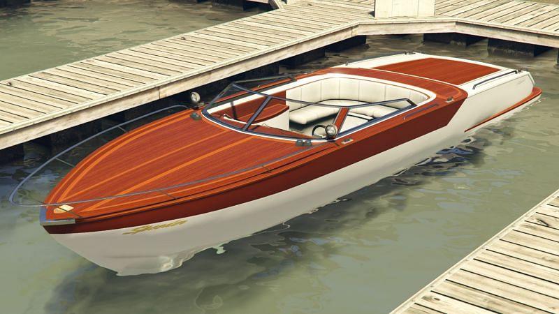 The Speeder (Image via GTA Wiki)