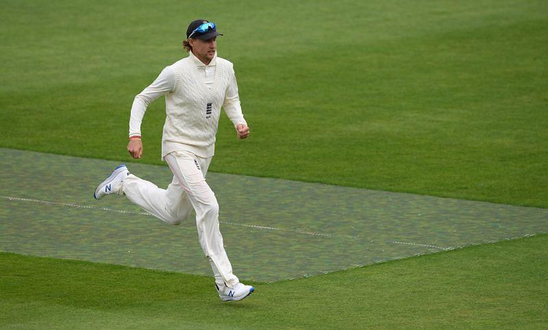 Joe Root has scored a century in his last three Tests