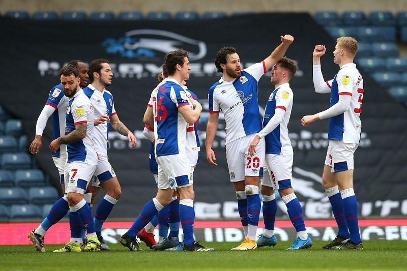 Blackburn Rovers v Coventry City - Sky Bet Championship