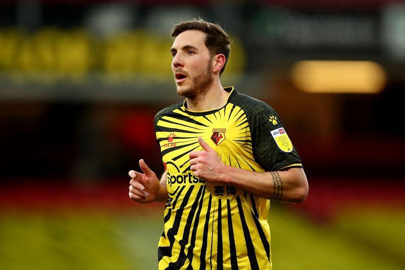 Watford play Preston North End on Tuesday