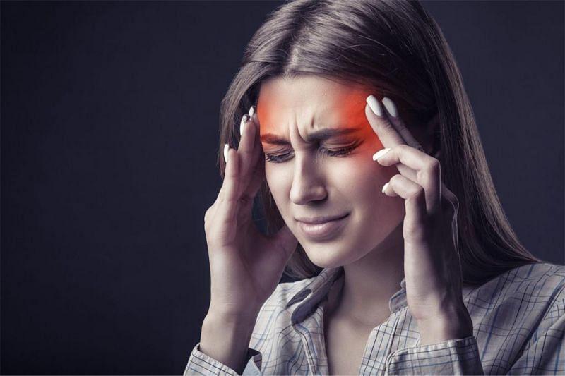 सिर दर्द का घरेलू इलाज