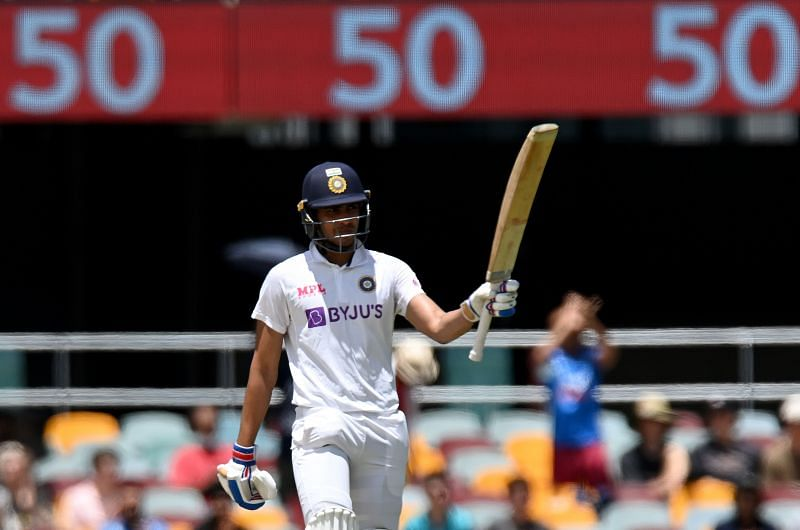Dominic Cork feels the England bowlers might struggle to dismiss Shubman Gill