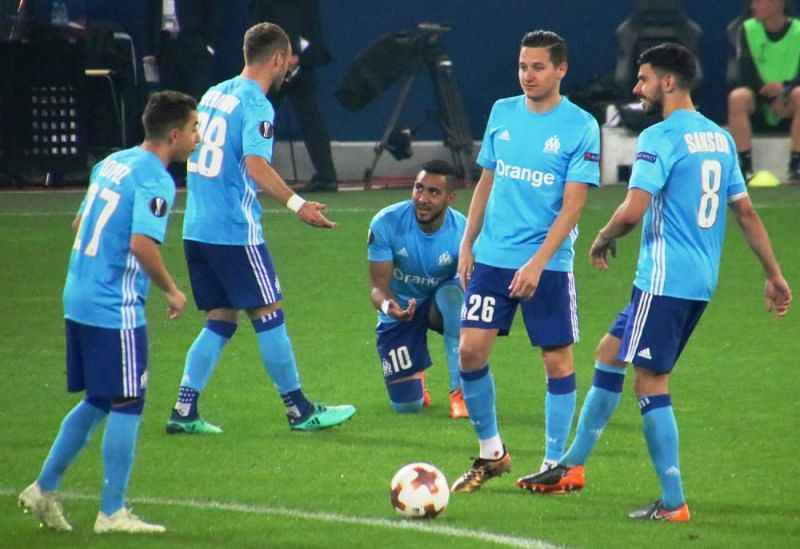 Can Marseille rise above the problems in their club to beat Lens this week?