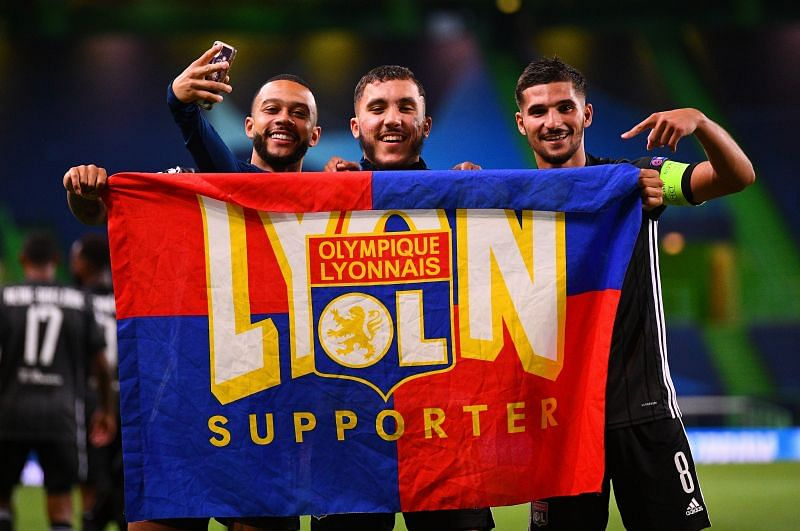 Lyon have been in great form this season
