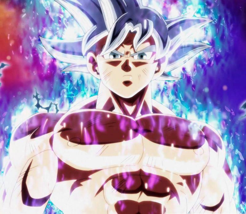 Image via Dragon Ball Wiki