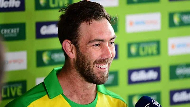 Glenn Maxwell was an ever hotter commodity than last year