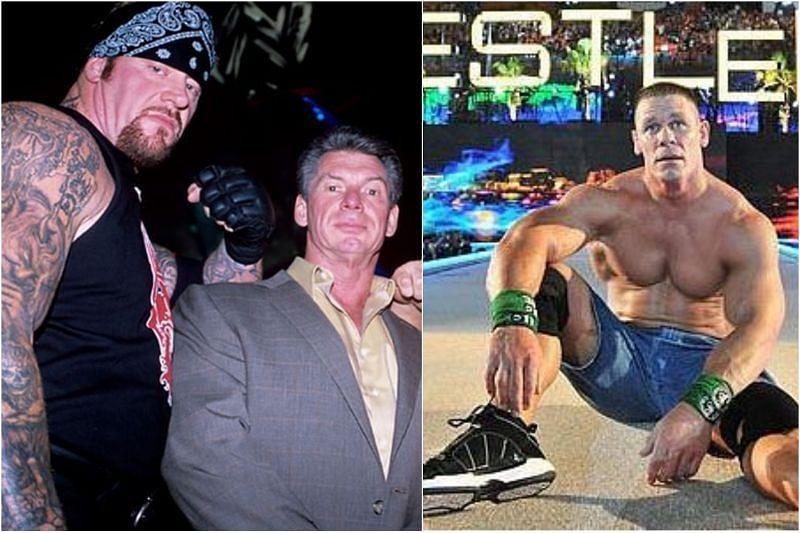 WWE Royal Rumble विजेता ने WrestleMania के मेन इवेंट में हिस्सा नहीं लिया