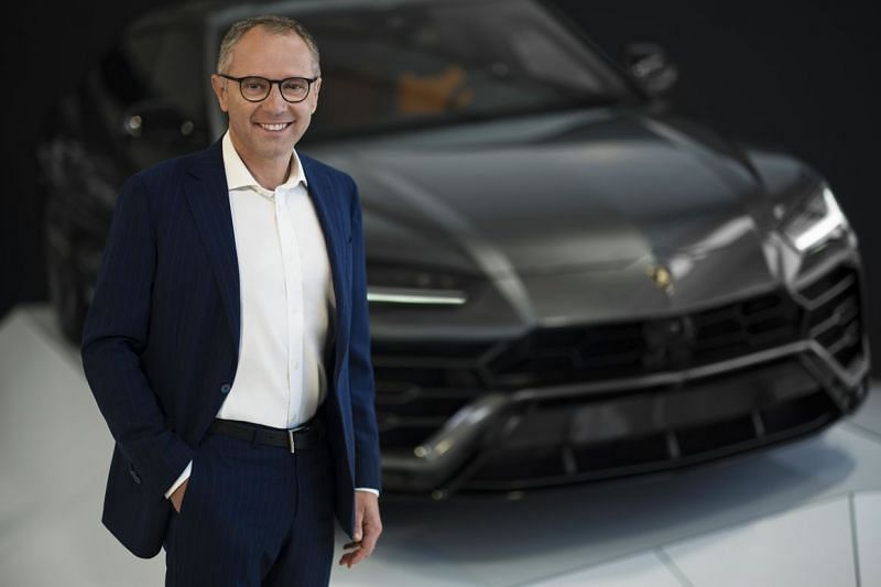 Stefano Domenicali has admitted that a format change for saturday is under consideration