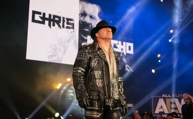 Chris Jericho is arguably one of the greatest heel characters.