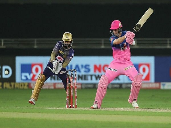 Tom Curran had a disappointing campaign for the Rajasthan Royals in IPL 2020