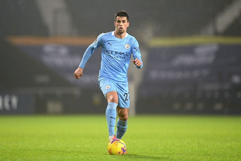 Joao Cancelo will be charged with keeping Son quiet.