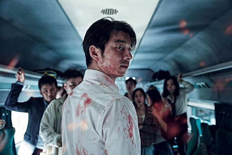 """South Korean film """"Train to Busan"""" is officially getting an American remake (Image via Train to Busan)"""