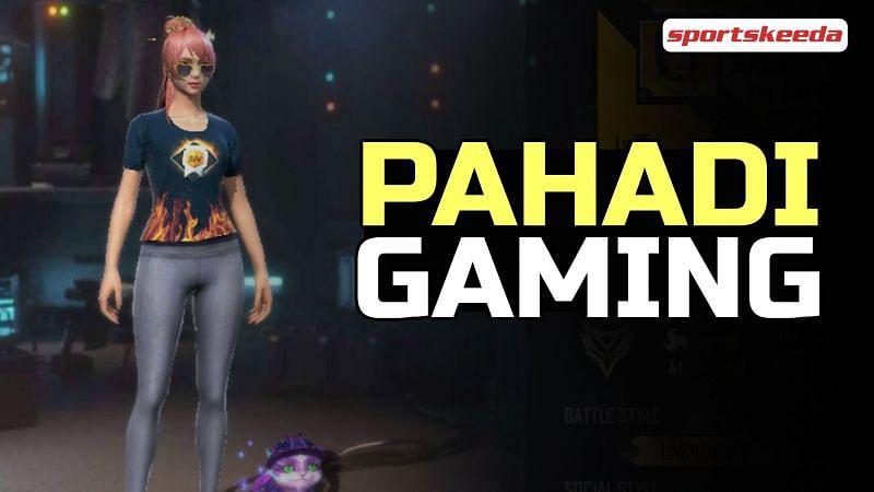 Pahadi Gaming
