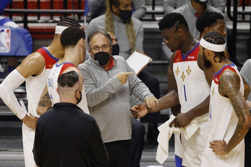 New Orleans Pelicans Vs Dallas Mavericks Injury Updates Predicted Lineups And Starting 5 February 12th 2021 Nba Season 2020 21