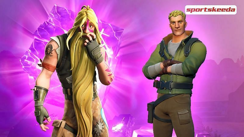When is Fortnite Chapter 2 Season 6 coming out (Image via Sportskeeda)