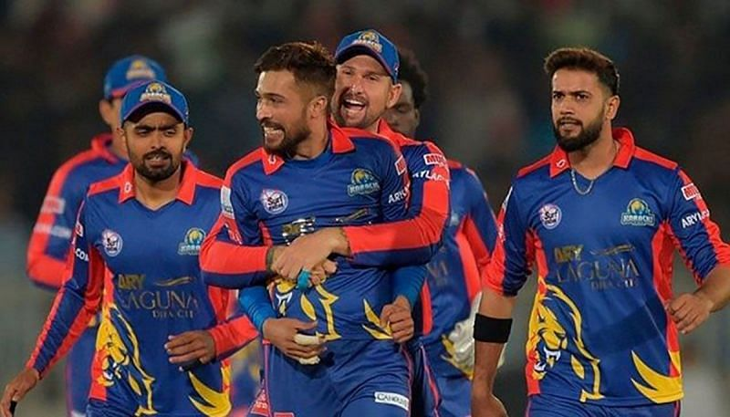 Karachi Kings will look to defend their PSL crown this season