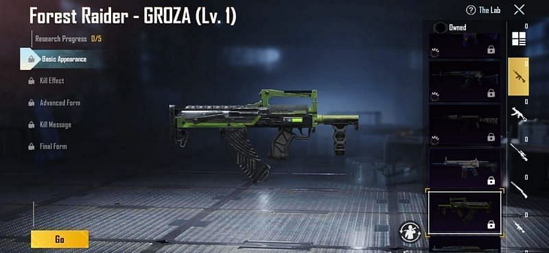The Groza