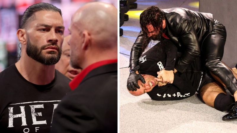 5 Things WWE subtly told us on SmackDown: Main event push for underrated star, Former Champion not a babyface anymore? (February 12th, 2021) - Sportskeeda