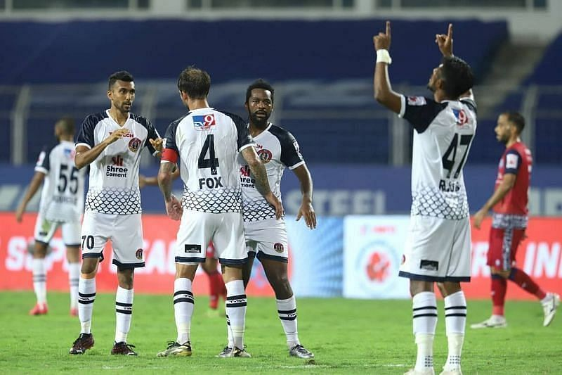 SC East Bengal can dent the Highlanders