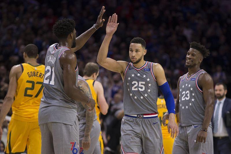 The Utah Jazz will be hoping to get back to winning ways
