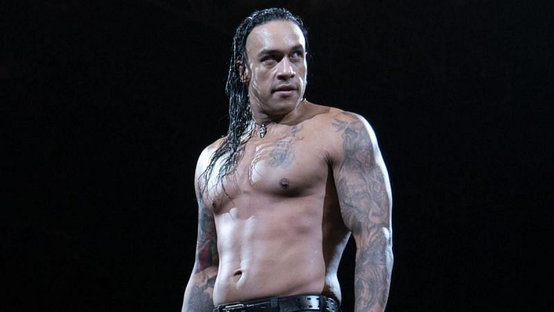 Damian Priest recently moved from NXT to RAW