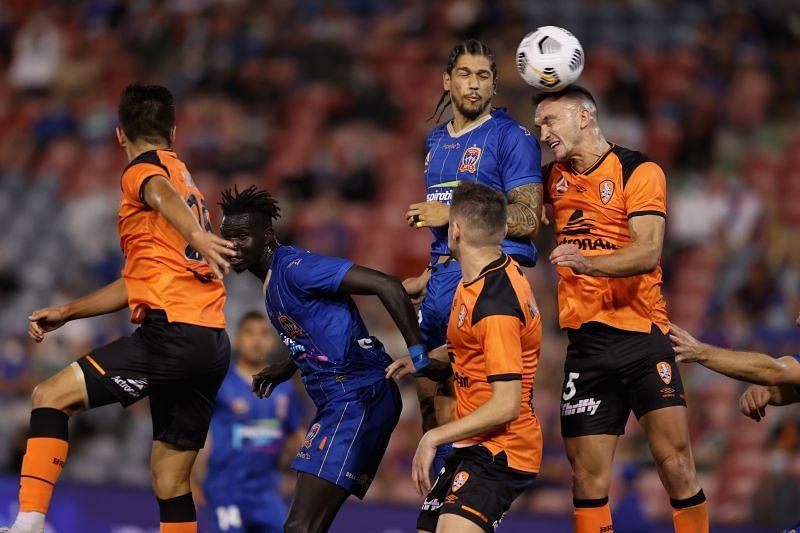 Newcastle Jets take on Brisbane Roar this weekend