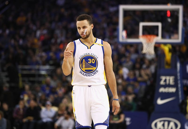 Stephen Curry of the Golden State Warriors will take on Jimmy Butler and the Miami Heat on Wednesday.