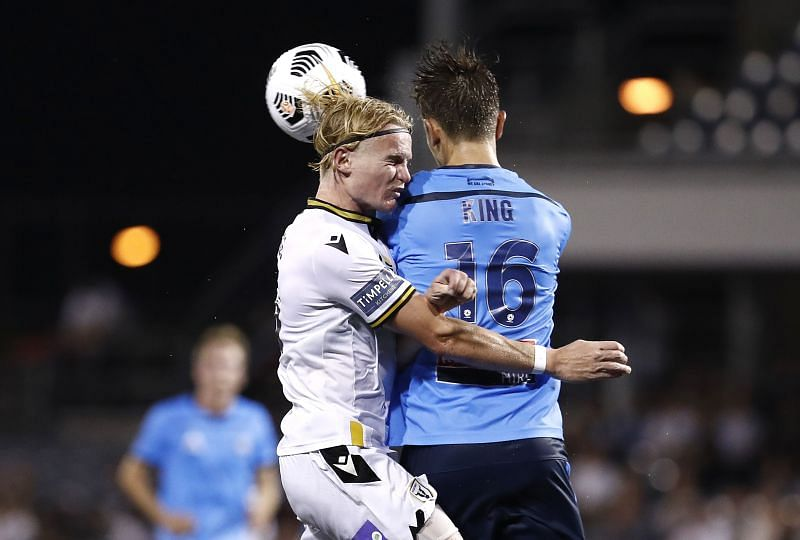 Macarthur FC take on Sydney FC this weekend