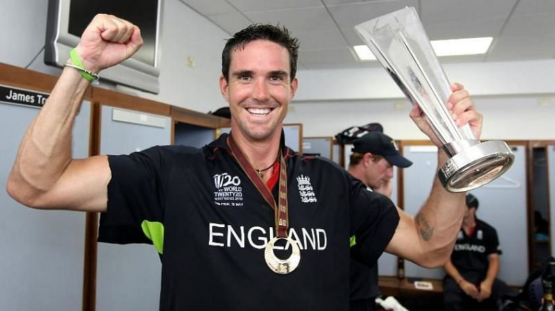Kevin Pietersen cited quotas for his decision to leave South Africa for England (Photo: ICC)