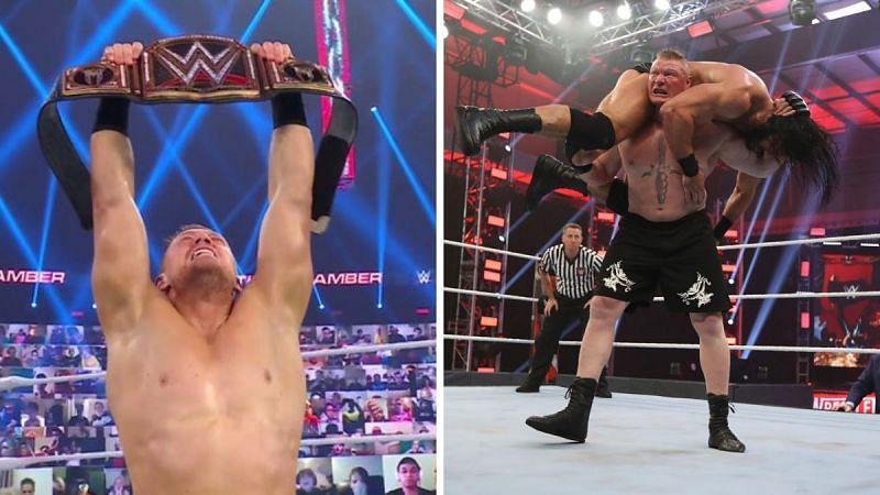 What lies ahead on WWE RAW?