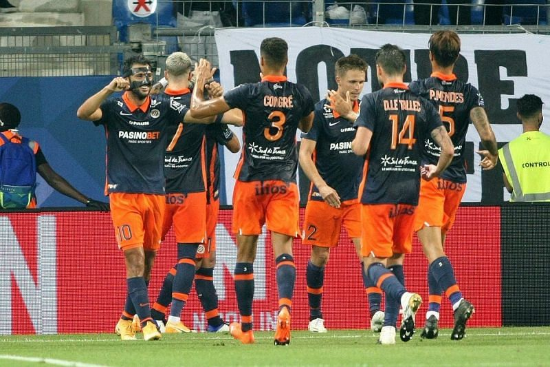Montpellier have been back on form in recent weeks