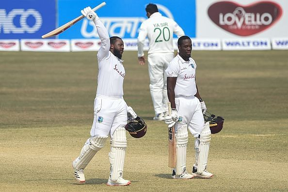 6 बल्लेबाज जिन्होंने डेब्यू टेस्ट में दोहरा शतक लगाया