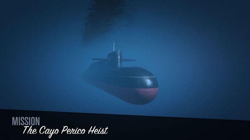 The Cayo Perico Heist in GTA Online (Image via GTA Wiki)