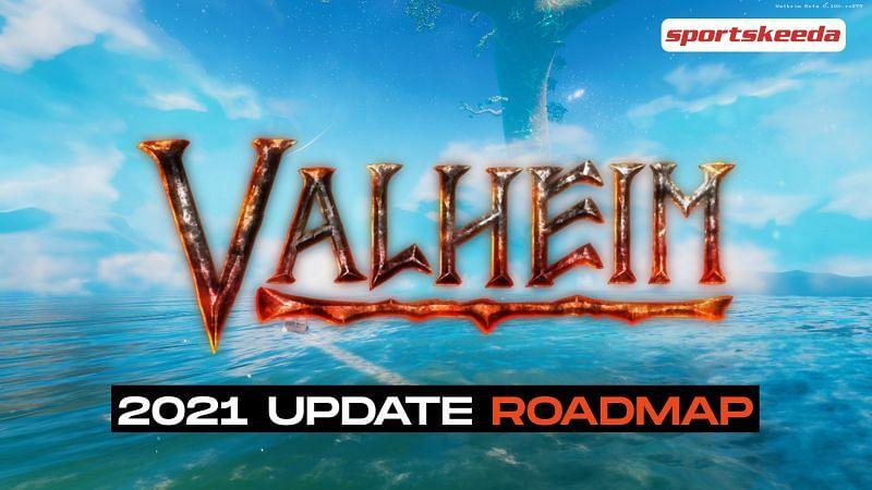 All major updates coming to Valheim in 2021 (Image via Sportskeeda)