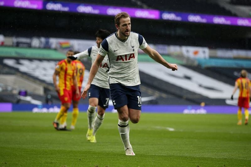 Tottenham win for the first time in four games