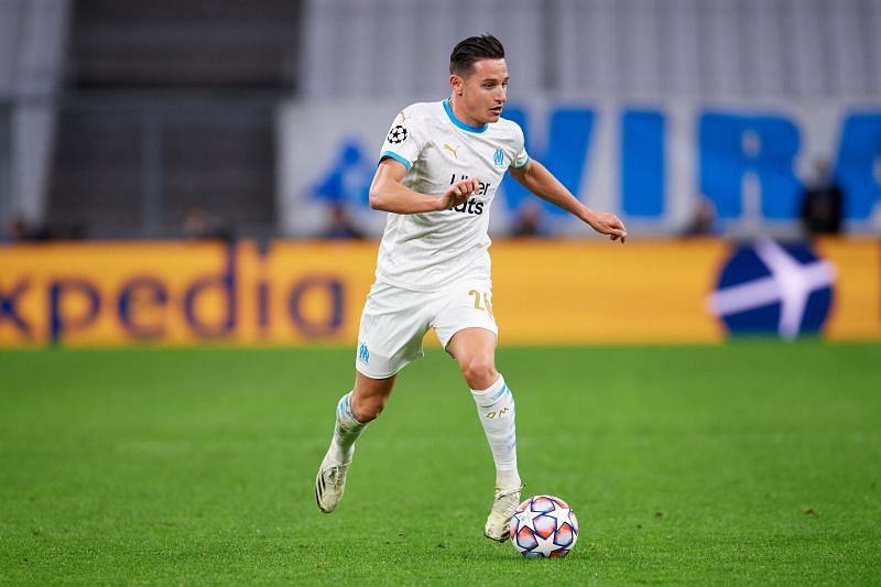 Florian Thauvin has established himself as one of Europe